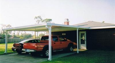 carports industry best quality