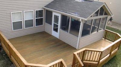 decks enjoy your home