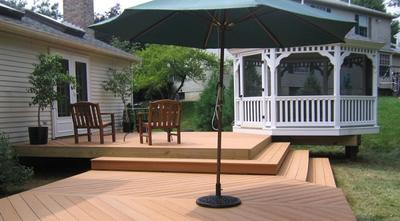decks industry best quality