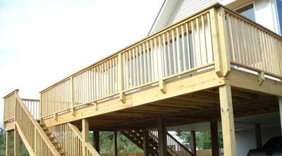 decks you dream it we build it