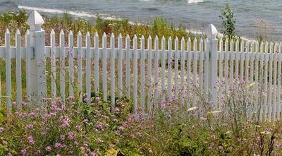 fences-rails custom built