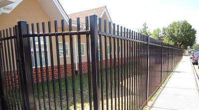 fences-rails industry best quality