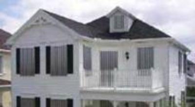 hurricane shutters accurate estimates