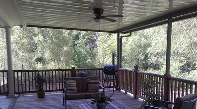 patio covers custom built