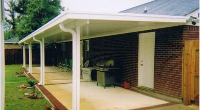 patio covers expert workmanship
