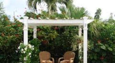 pergolas feel one with the outdoors