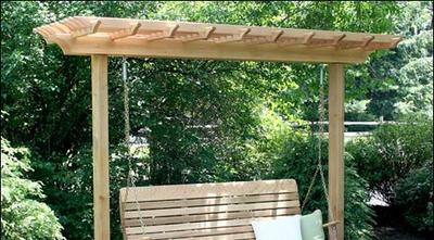 pergolas industry best quality