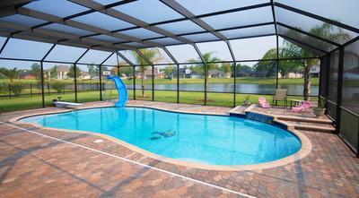 pool enclosures accurate estimates