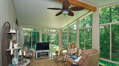sunrooms expert workmanship