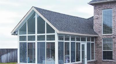 sunrooms industry best quality